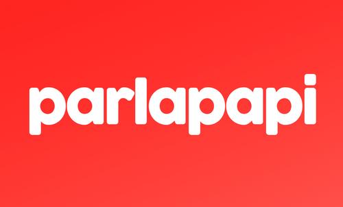 Silver Innov'   Pépinière d'entreprises dédiée à la Silver Économie   Logo Parlapapi
