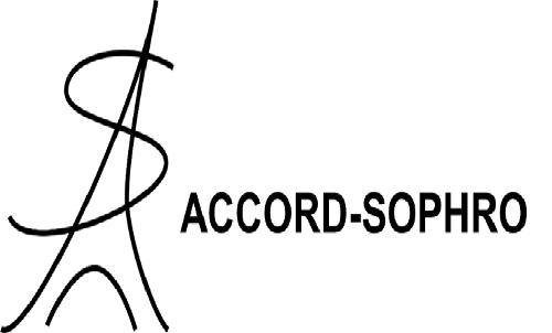 Silver Innov'   Pépinière d'entreprises dédiée à la Silver Économie   Logo Accord-Sophro