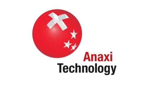 Silver Innov'   Pépinière d'entreprises dédiée à la Silver Économie   Logo Anaxi Technology
