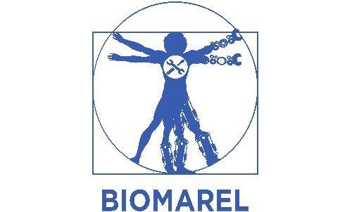 Silver Innov' | Pépinière d'entreprises dédiée à la Silver Économie | Logo Biomarel