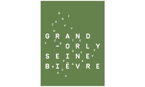 Silver Innov' | Pépinière d'entreprises dédiée à la Silver Économie | Logo Grand Orly Seine Bièvre
