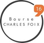 Logo Bourse Charles Foix