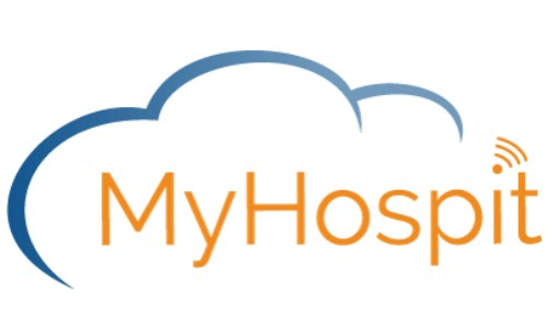 Silver Innov'   Pépinière d'entreprises dédiée à la Silver Économie   Logo MyHospit