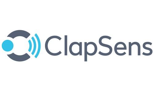 Silver Innov'   Pépinière d'entreprises dédiée à la Silver Économie   Logo ClapSens
