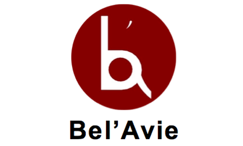 Silver Innov'   Pépinière d'entreprises dédiée à la Silver Économie   Logo Bel'Avie