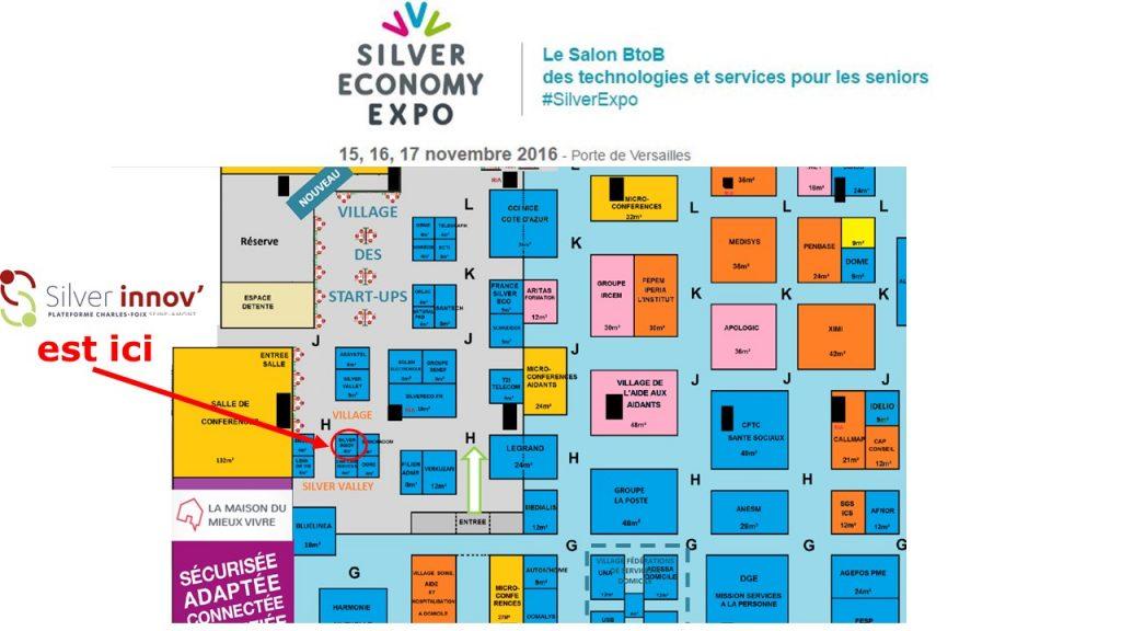 Silver Eco expo