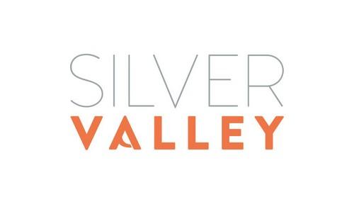 Silver Innov' | Pépinière d'entreprises dédiée à la Silver Économie | Logo Silver Valley