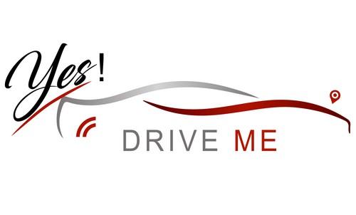 Silver Innov' | Pépinière d'entreprises dédiée à la Silver Économie | Logo Yes Drive Me